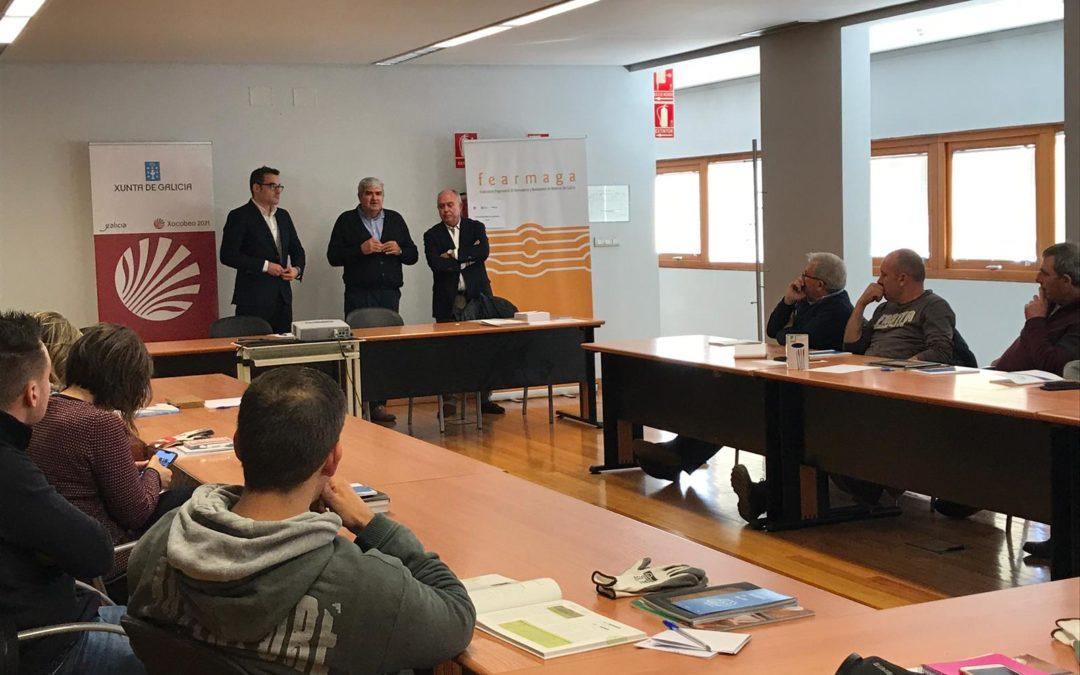 CIS Madeira forma a los aserraderos en la caracterización de la madera de uso estructural para construcción y rehabilitación