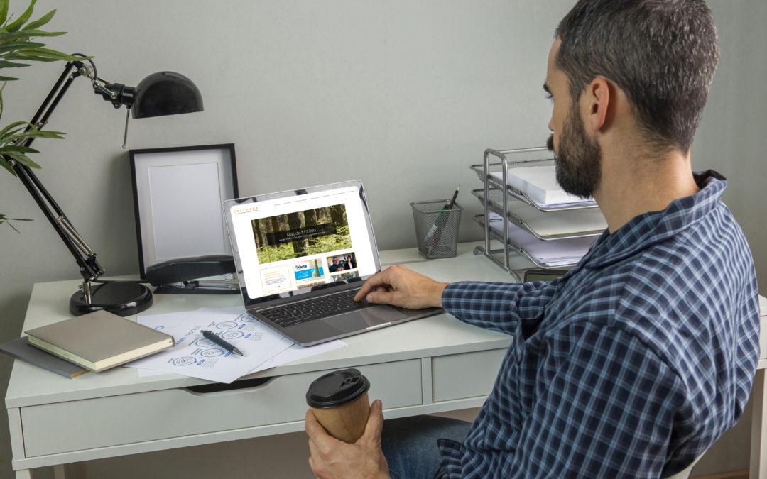 Nuevo curso de Fearmaga para optimizar el teletrabajo en los profesionales del sector forestal